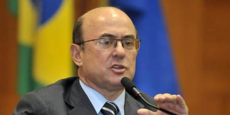 Julgamento imediato para deputado José Riva (PSD).