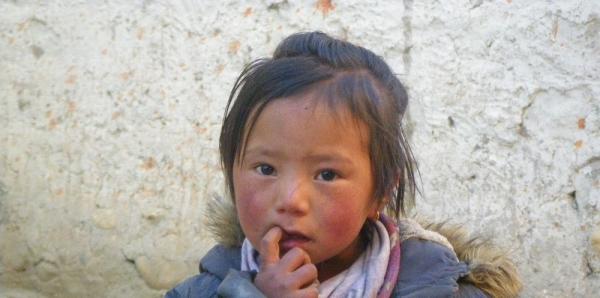 Ne permettons plus à l'inde de geler le Népal
