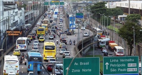 Prefeitura do Rio de Janeiro: Não encurte nem elimine ônibus da zona norte e oeste para Centro e zona sul