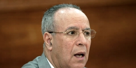 وزير الأوقاف والشؤون الإسلامية : أحمد التوفيق: تقديم الإستقالة من الوزارة
