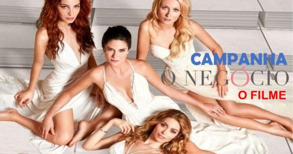 HBO Latin America Group: O NEGÓCIO FILME!