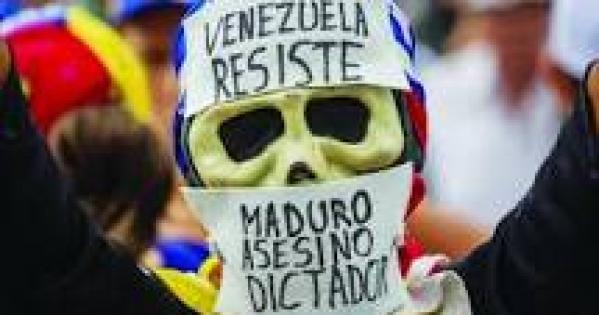 Mundial: Acción urgente por Leopoldo López y Ledezma secuestrados por el SEBIN