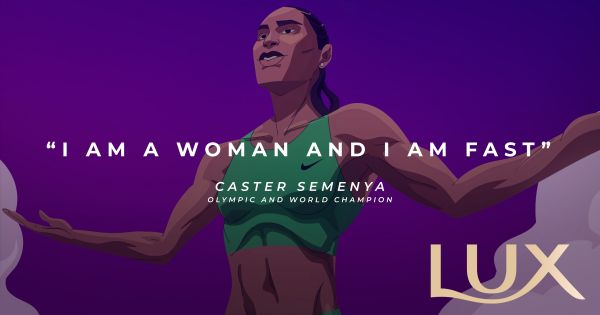 #IStandWithCaster