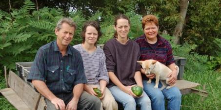 Rétablir le droit d'association en agriculture au Québec
