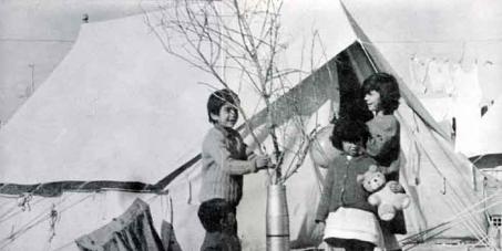 Προστασία της πρώτης κατοικίας στην Κύπρο μια ημικατεχόμενη χώρα.