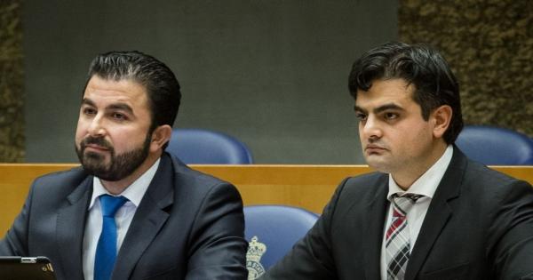 Dringend verzoek om onderzoek uitspraken van Tweede Kamerlid Selçuk Öztürk