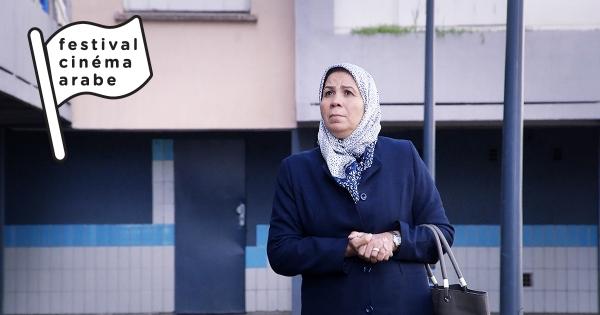 Cinéma Arabe moet blijven!