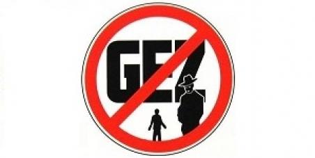 Stoppt die Selbstgerechtigkeit der GEZ