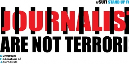 Justice for Journalists in Turkey