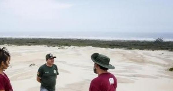 Secretária de Meio Ambiente Ana Pellini (RS): Contra a remoção do Biól. Paulo Grübler da gestão do Parque de Itapeva