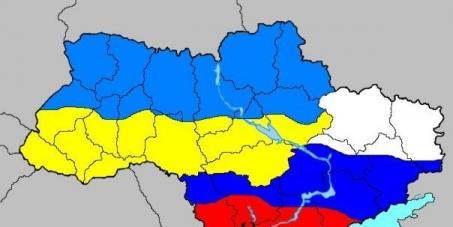 Президенту Российской Федерации В.В.Путину: Мы требуем провести референдум по всему Юго-Востоку Украины