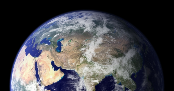 Secretary-General of the United Nations : Change The Name Of Earth To The Planet PEACE