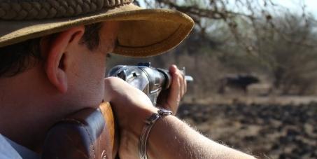 ¡Detengamos la caza deportiva y comercial en el Perú!