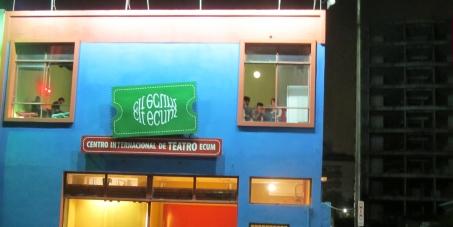 Secretaria Municipal e Estadual de Cultura (SP), Ministério da Cultura: Tombamento do Centro Internacional de Teatro Ecum (CIT-Ecum)