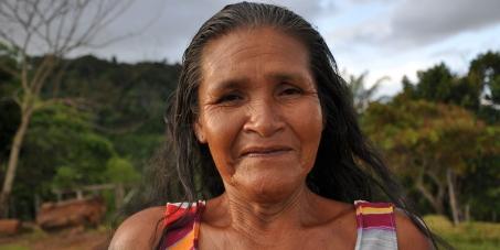 Terra Indígena Tupinambá de Olivença: demarcação já!