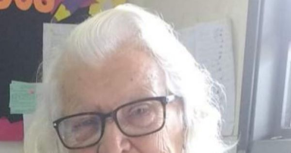 Escola da Vila Planalto deve recber o nome da professora Dona Wanda Clementina Dias Corso