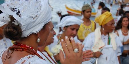 17ª Vara Federal do Rio de Janeiro: Reconheça o Candomblé e a Umbanda como religiões