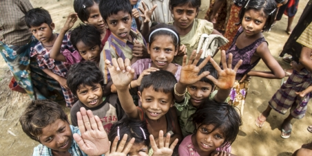 Mr. John Kerry, USA Secretary of State: Stop the genocide of Rohingya people in Burma