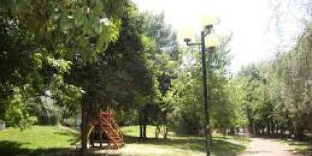 Οχι τσιμέντο στο πάρκο