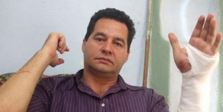 Para que Amnistía Internacional declare prisionero de conciencia al disidente cubano  Angel Santiesteban