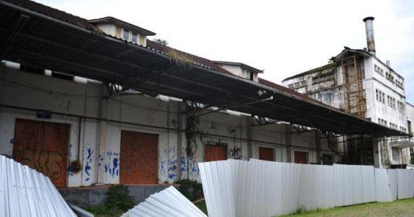 Vereadores: salvem a história de Joinville!