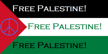 United Nations: Stop the Palestinian's rights being violated.
