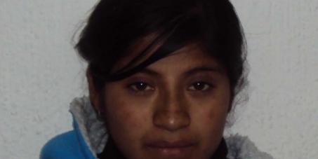 Liberación inmediata de Jovita Martínez