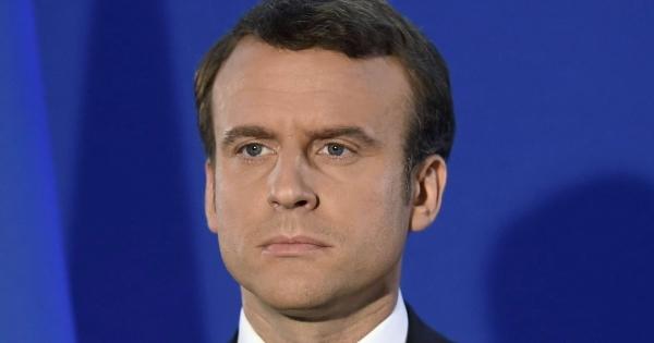 Lettre Ouverte Au Monsieur Le President De La Republique Francaise
