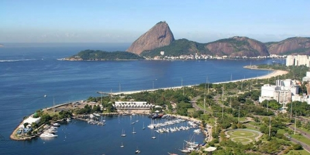 Ministério Público Federal do Rio de Janeiro: Embargo das obras da Marina da Glória
