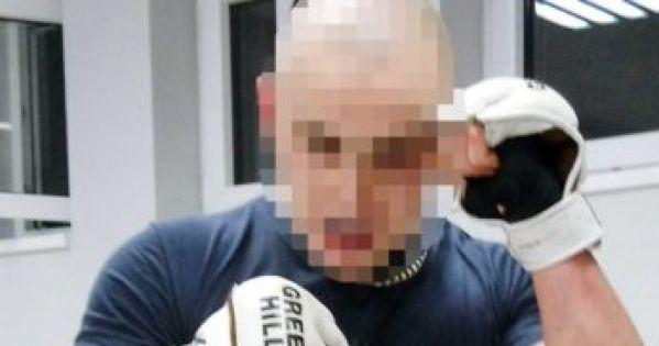Rafał B. 5 lat kary - bez zawiasów!