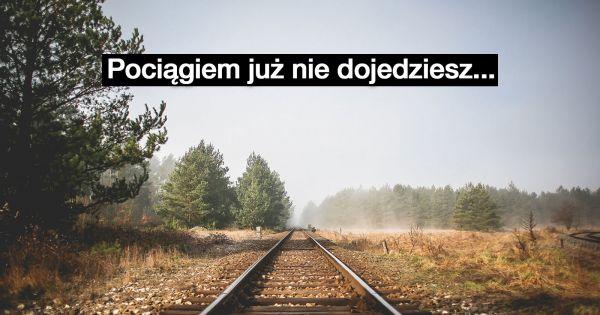 Zatrzymajmy cięcia połączeń kolejowych w woj. kujawsko-pomorskim