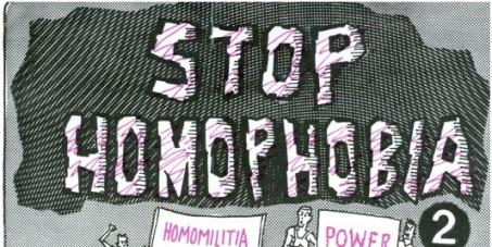Καταγγελία Ομοφοβικού Συγγράματος στο Αριστοτέλειο Πανεπιστήμιο Θεσσαλονίκης