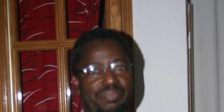Amnistía Internacional : Le pedimos que exija al gobierno de GE que libere al activista Nzang Okenve