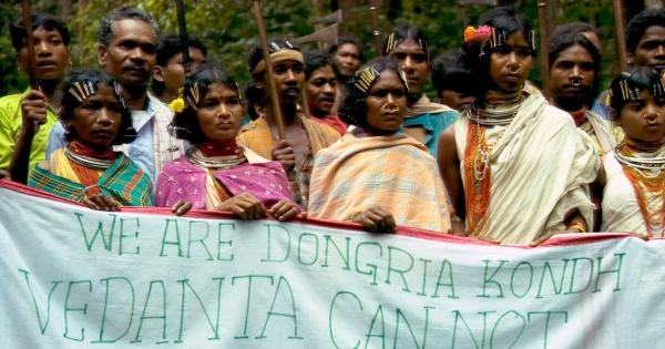 Release Niyamgiri Tribal activist Dasru Kadraka