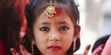 child marriages in bangladesh