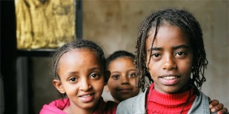 End Child abuse in Ethiopia