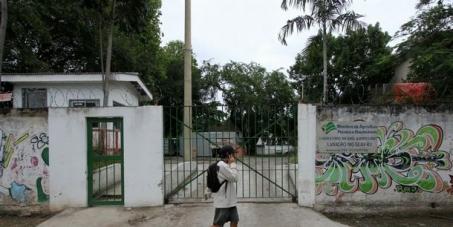Petição contra a Demolição do Complexo Laboratorial do Maracanâ - Lanagro
