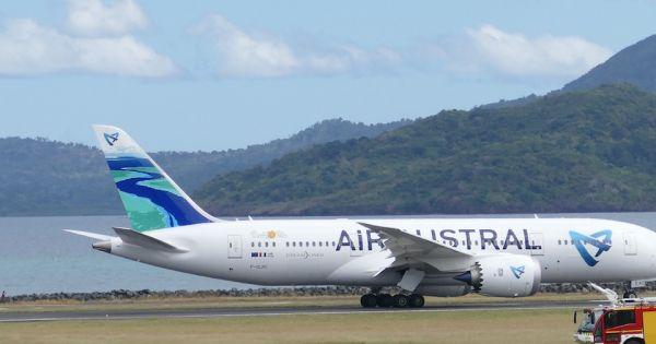 Air Austral: Les abus tarifaires d'air austral