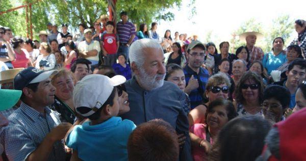 Alfredo Sfeir Younis representante de los chilenos por una Nueva Agenda Social