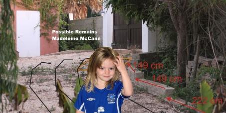 Petition Digging 4 Madeleine McCann Peticao escavando para Maddie Deutsch Espanol Portugues Nederlands Francais English&