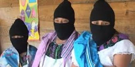 Stopp der Repressionen und Angriffe gegen zapatistische Gemeinden in Chiapas, Mexiko
