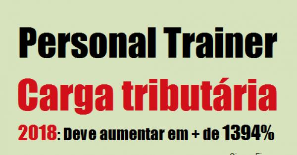 Comitê Gestor do Simples Nacional.: MEI para Personal Trainers
