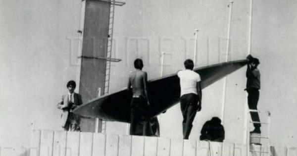 Que se restaure el pebetero y que se devuelva a El Estadio Olimpico a su estado original de 1968.