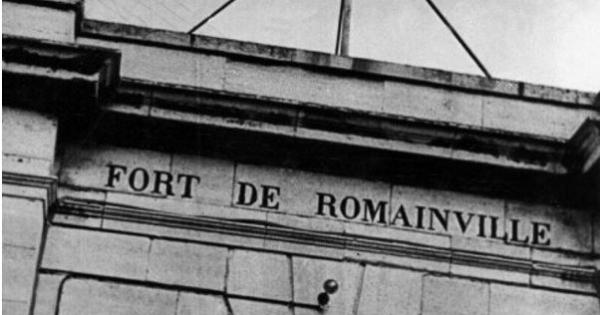 Sauvegarde du Fort de Romainville et création d'un musée de la Résistance des femmes