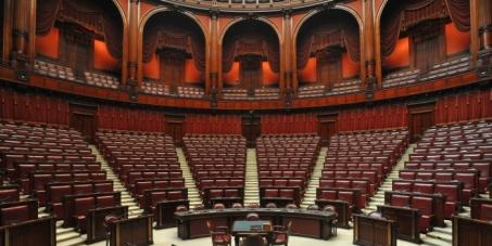 Camera deputati e senato della repubblica italiana for Senato della repubblica indirizzo
