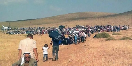 United Nations: Save Kurds in Kobani, Syria