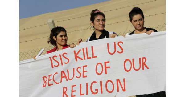 The Canadian government must keep its promise to female victims of ISIS