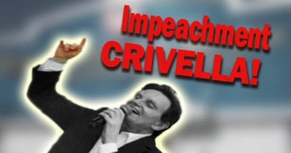 Impeachment Prefeito Marcelo Crivella