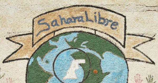 Exige al Gobierno de España una solución justa y duradera para el Sahara Occidental
