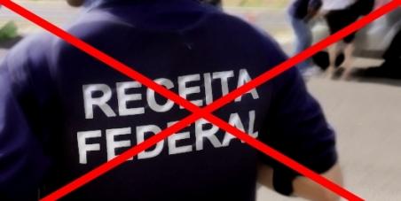 Pela isenção de pagamento de taxas absurdas para a Receita Federal por qualquer compra internacional pela internet